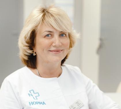 Маирко Елена Ивановна
