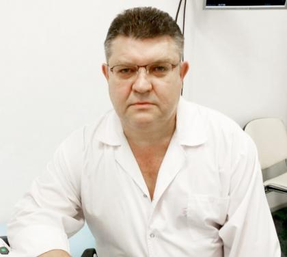 Буренко Александр Викторович