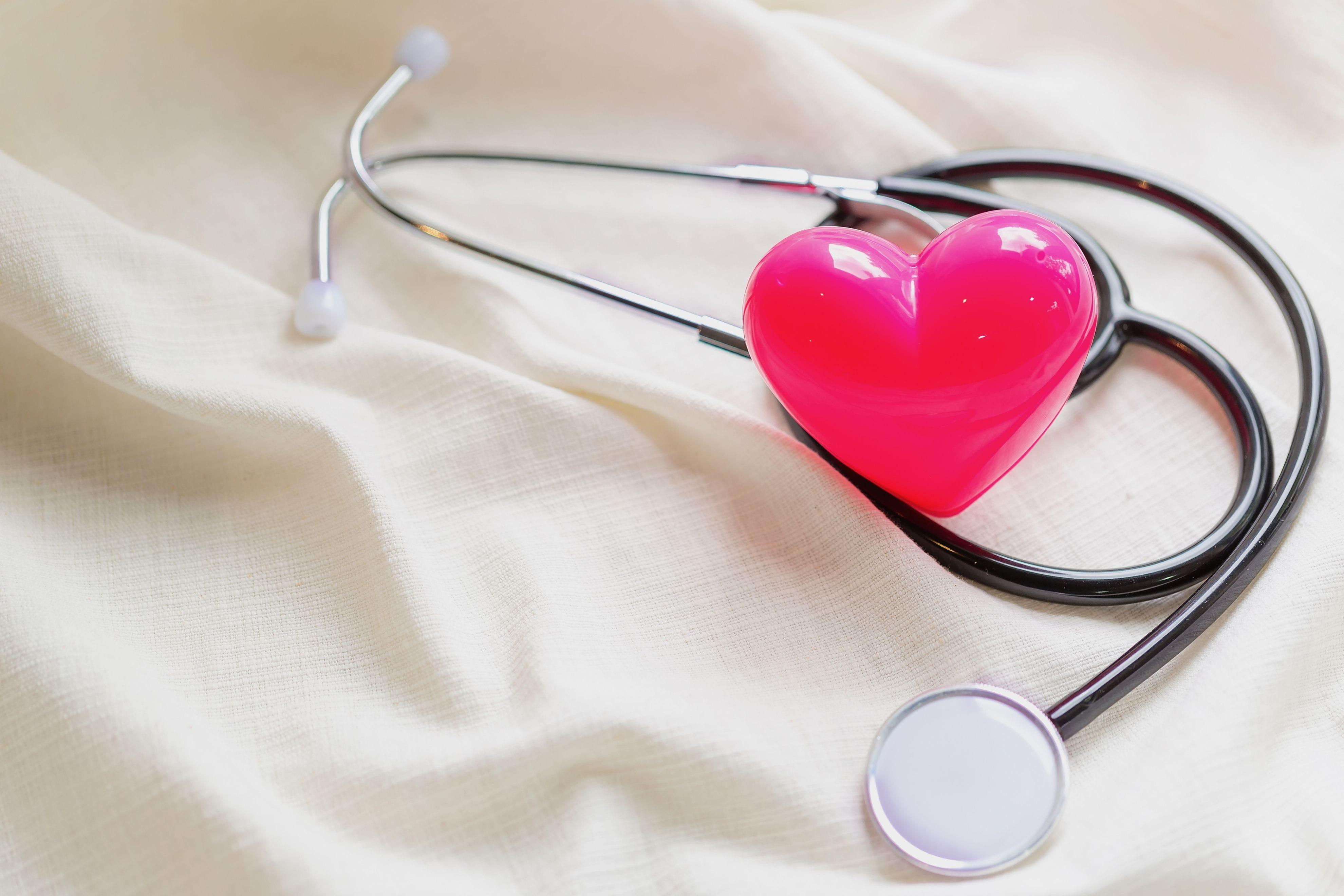"""Программа комплексной диагностики Check-Up """"Здоровое сердце"""""""
